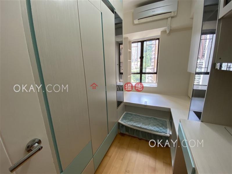 4房2廁,實用率高,極高層,星級會所《樂信臺出售單位》-8羅便臣道   西區香港出售HK$ 2,150萬