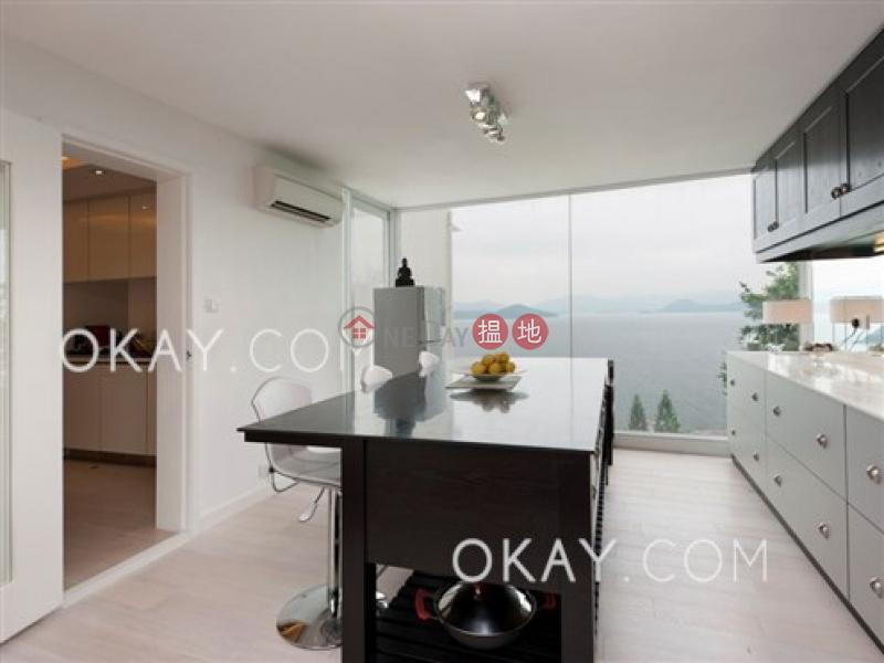 4房4廁,連車位,獨立屋《海灣別墅 1座出售單位》 海灣別墅 1座(House 1 Scenic View Villa)出售樓盤 (OKAY-S285390)