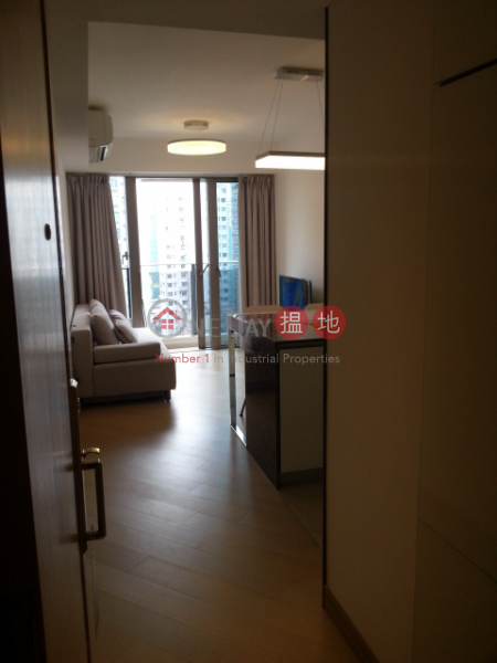 Cosy one bedroom flat, fully furnished and very centrally located, 38 Nelson Street | Yau Tsim Mong | Hong Kong Sales | HK$ 8.5M