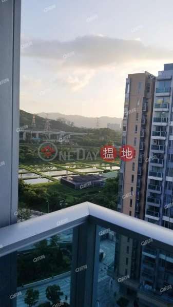 HK$ 16,300/ 月 Park Circle元朗環境優美,地標名廈,名牌發展商,有匙即睇《Park Circle租盤》