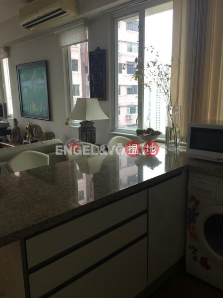 1 Bed Flat for Sale in Mid Levels West, On Fung Building 安峰大廈 Sales Listings | Western District (EVHK89636)