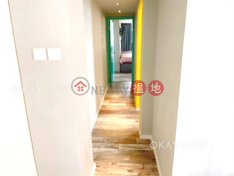 Popular 2 bedroom on high floor | Rental|Western DistrictTin Hing Building(Tin Hing Building)Rental Listings (OKAY-R316958)_0