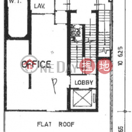Studio Flat for Rent in Causeway Bay|Wan Chai DistrictPotek House(Potek House)Rental Listings (EVHK44771)_0