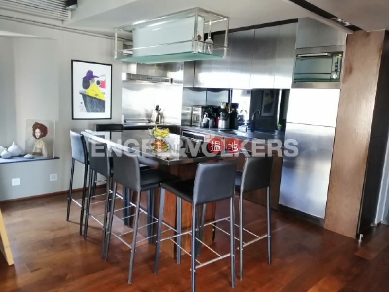 1 Bed Flat for Sale in Mid Levels West, The Fortune Gardens 福澤花園 Sales Listings | Western District (EVHK31204)