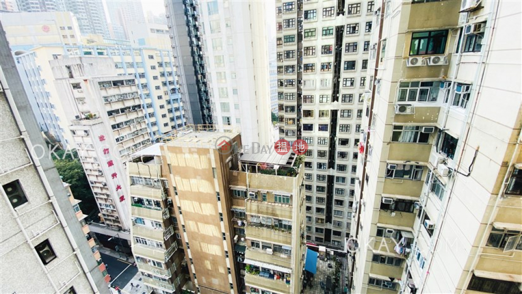 Property Search Hong Kong | OneDay | Residential Sales Listings | Cozy 1 bedroom with balcony | For Sale