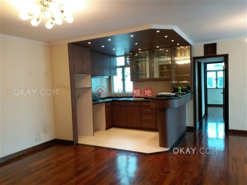 Property Search Hong Kong | OneDay | Residential | Rental Listings, Efficient 2 bedroom on high floor with rooftop | Rental