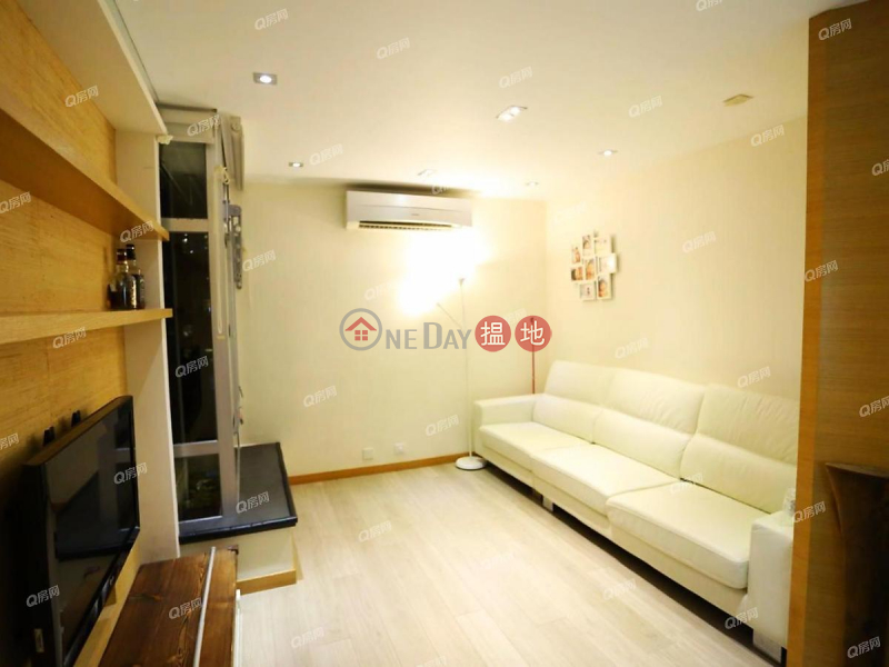 Property Search Hong Kong | OneDay | Residential Sales Listings, Block 17 On Ming Mansion Sites D Lei King Wan | 2 bedroom High Floor Flat for Sale