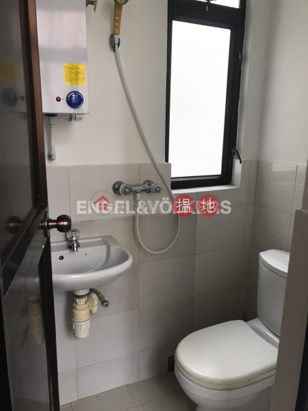 3 Bedroom Family Flat for Rent in Mid Levels West, 10 Kotewall Road | Western District Hong Kong Rental | HK$ 70,000/ month
