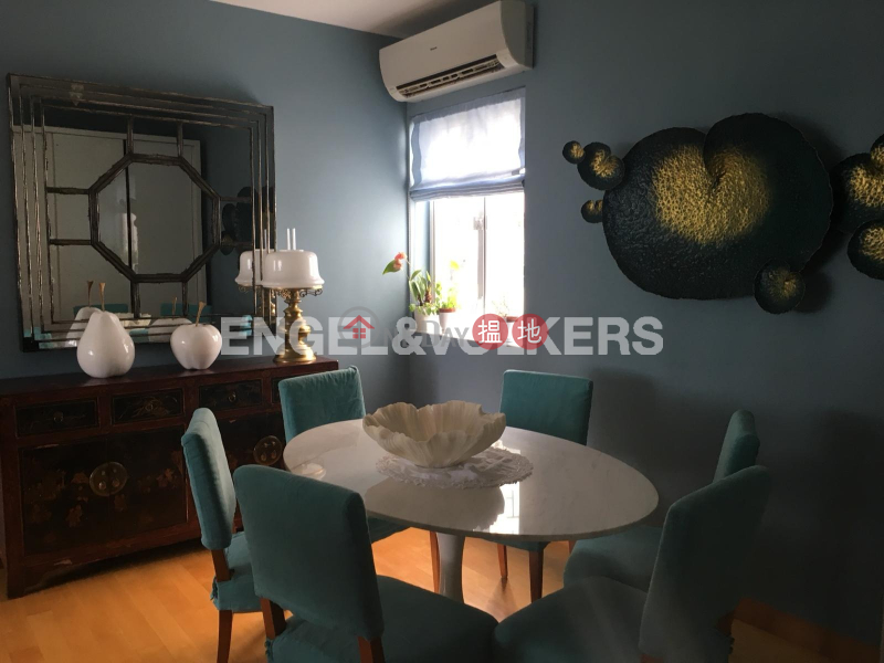 3 Bedroom Family Flat for Rent in Stubbs Roads   Miramar Villa 美麗邨 Rental Listings