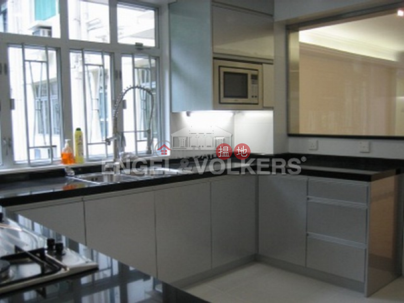 4 Bedroom Luxury Flat for Sale in Central Mid Levels, 7 Conduit Road | Central District, Hong Kong | Sales HK$ 45M