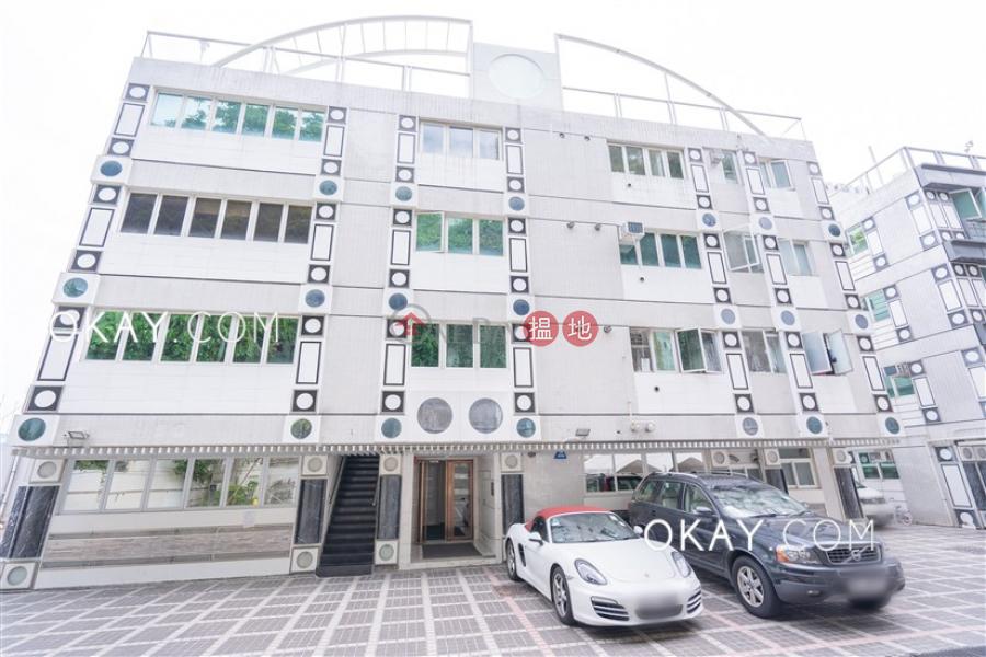 Tasteful 2 bedroom in Pokfulam | Rental, Phase 2 Villa Cecil 趙苑二期 Rental Listings | Western District (OKAY-R292294)
