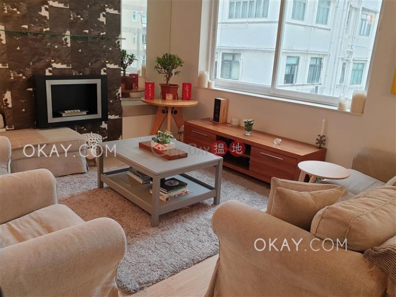 麗池花園大廈|低層-住宅-出租樓盤HK$ 40,000/ 月