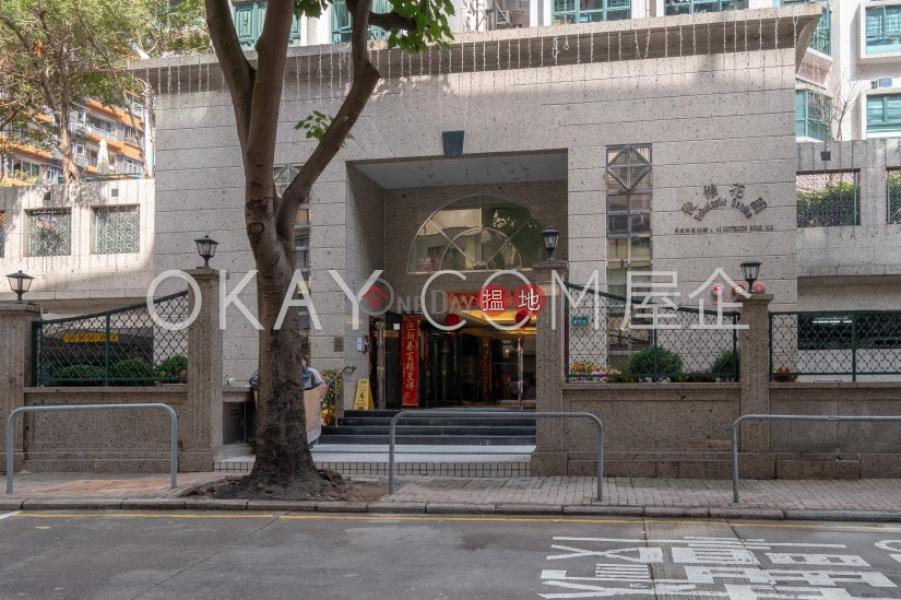 3房2廁,連車位《俊傑花園出售單位》48列堤頓道 | 西區香港-出售-HK$ 1,680萬
