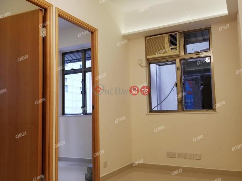 HK$ 18,000/ 月建隆樓西區鄰近地鐵 全新靚裝《建隆樓租盤》