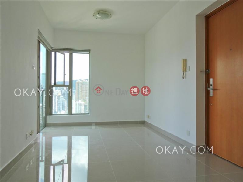 HK$ 1,350萬尚翹峰1期1座-灣仔區-3房1廁,極高層,星級會所,連租約發售《尚翹峰1期1座出售單位》