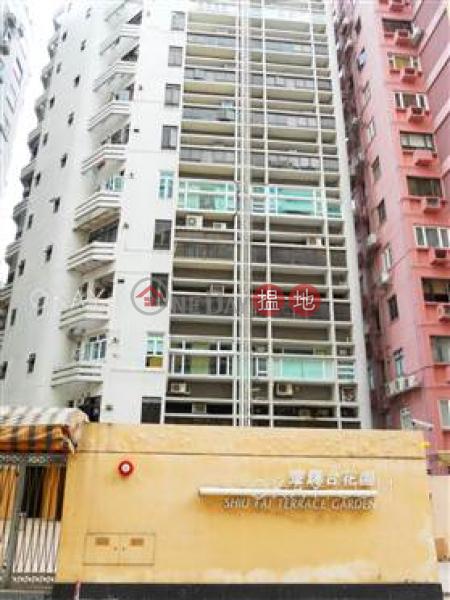 Rare 3 bedroom with balcony   For Sale, Shiu Fai Terrace Garden 肇輝臺花園 Sales Listings   Wan Chai District (OKAY-S165005)