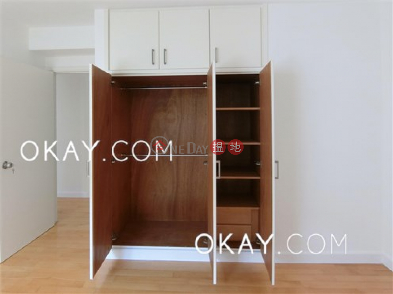 Efficient 3 bed on high floor with balcony & parking | Rental | Unicorn Gardens 麒麟閣 Rental Listings