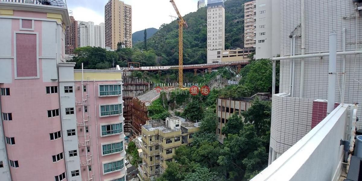 Flat for Rent in Greenland House, Wan Chai, 22 Sau Wa Fong | Wan Chai District, Hong Kong, Rental, HK$ 30,000/ month