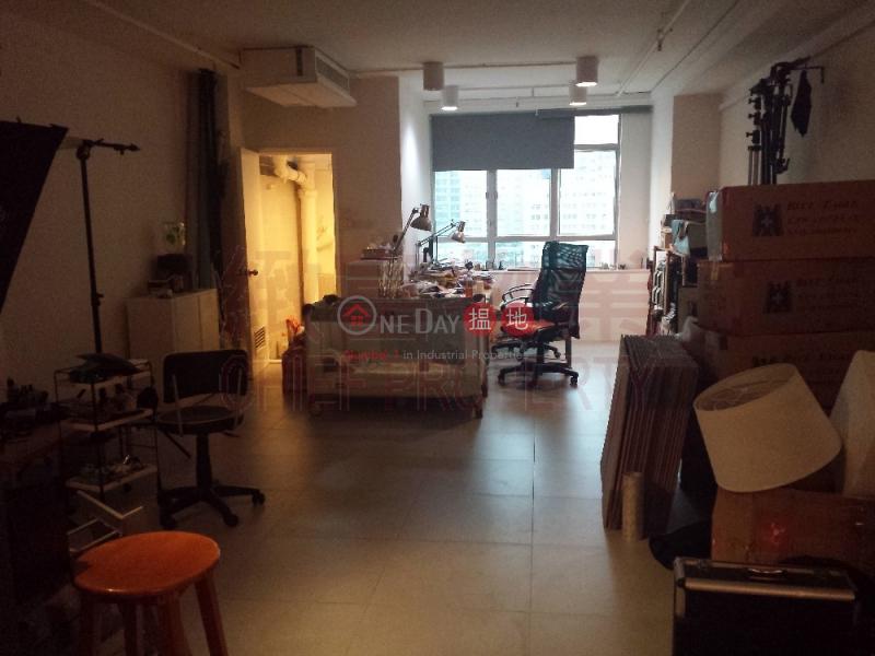 獨立單位,內廁|黃大仙區萬昌中心(Max Trade Centre)出售樓盤 (28857)