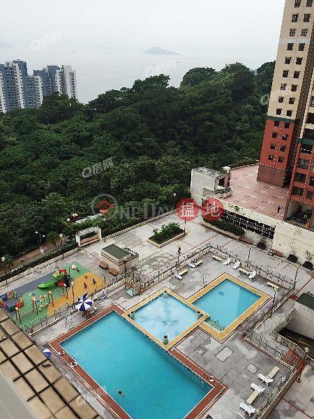 HK$ 780萬|薄扶林花園西區靜中帶旺,有匙即睇,乾淨企理《薄扶林花園買賣盤》