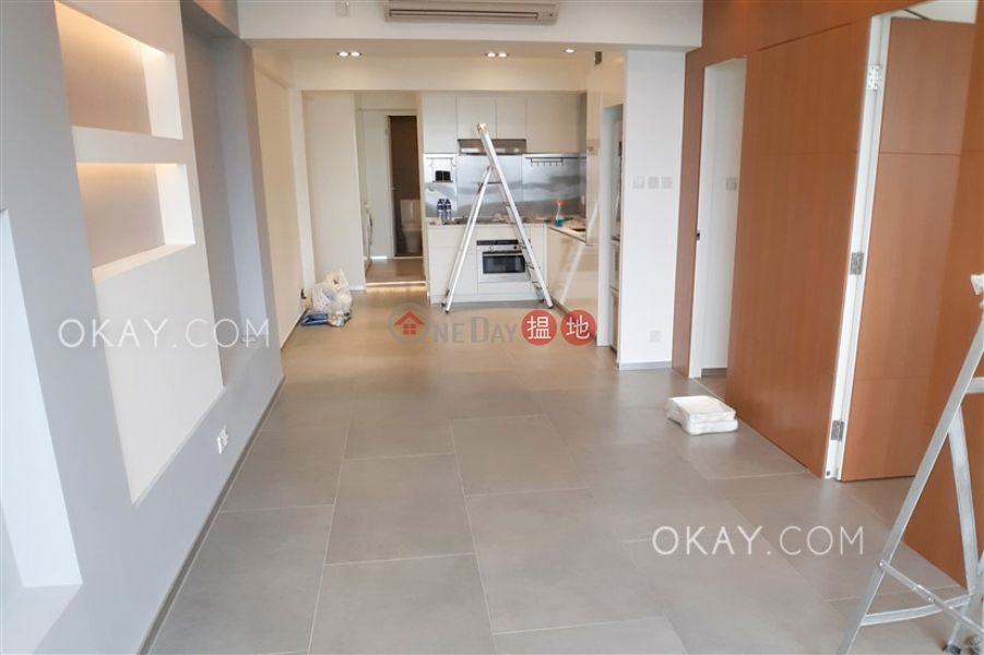 Elegant 3 bedroom on high floor with harbour views | For Sale | Bay View Mansion 灣景樓 Sales Listings