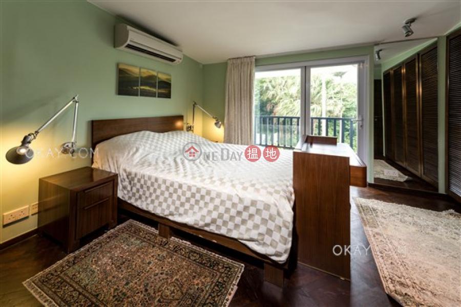 4房3廁,海景,連車位,露台《翡翠別墅出租單位》布袋澳村路 | 西貢|香港出租-HK$ 95,000/ 月
