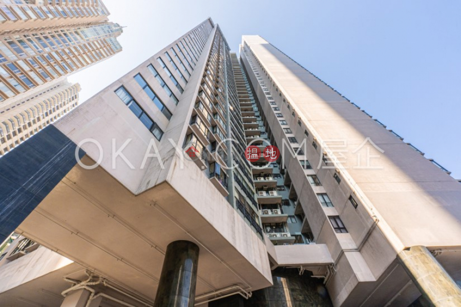 Property Search Hong Kong | OneDay | Residential, Rental Listings, Unique 4 bedroom with balcony & parking | Rental