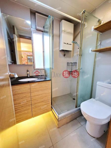 HK$ 5.9M WORLD FAIR COURT, Western District | WORLD FAIR COURT | 2 bedroom High Floor Flat for Sale