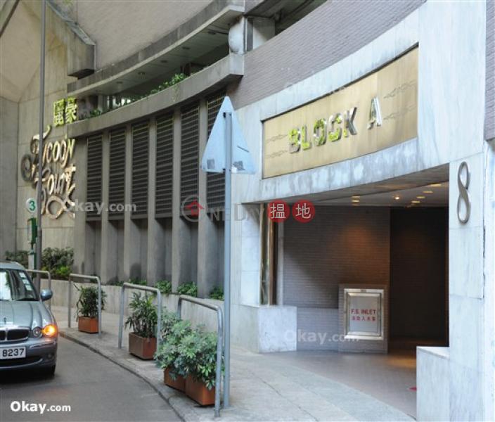 HK$ 30,000/ 月-麗豪閣西區|1房1廁,極高層,頂層單位,獨立屋麗豪閣出租單位