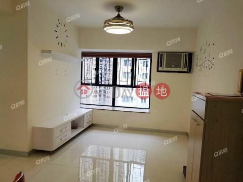 Cannon Garden | 2 bedroom Mid Floor Flat for Rent|Cannon Garden(Cannon Garden)Rental Listings (QFANG-R86701)_0
