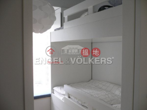 3 Bedroom Family Flat for Sale in Sai Ying Pun|Island Crest Tower 1(Island Crest Tower 1)Sales Listings (EVHK29802)_0