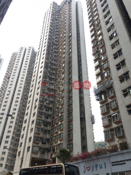 荃景花園11座 (Tsuen King Garden Block 11) 荃灣西|搵地(OneDay)(1)