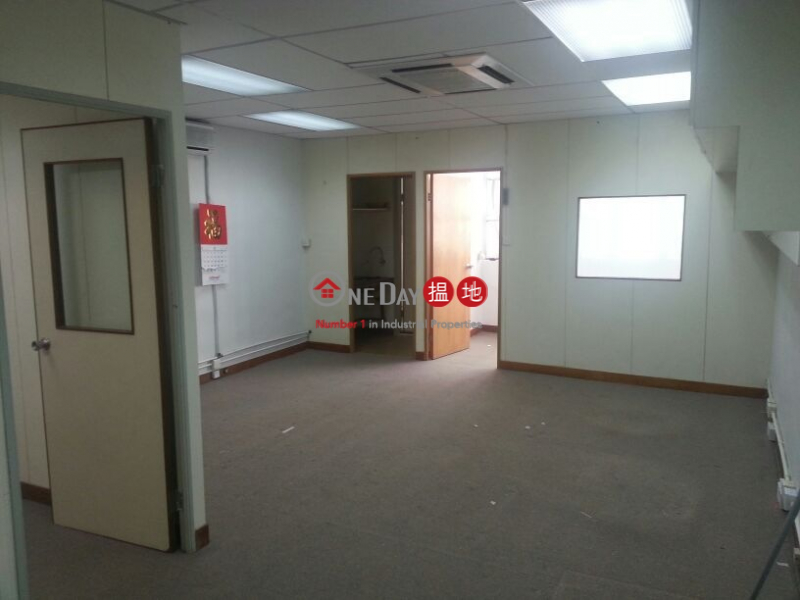 Leader Industrial Centre, Leader Industrial Centre 利達工業中心 Rental Listings | Sha Tin (ken.h-02259)