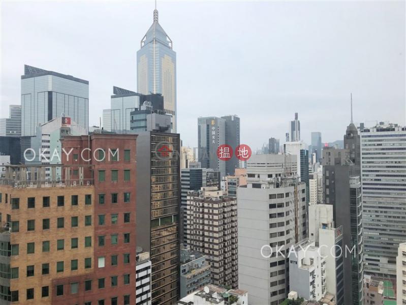 香港搵樓 租樓 二手盤 買樓  搵地   住宅-出售樓盤-1房1廁,極高層李節花園出售單位