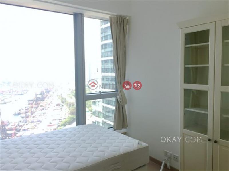 3房2廁《天璽20座2區(海鑽)出租單位》|1柯士甸道西 | 油尖旺-香港-出租|HK$ 50,000/ 月