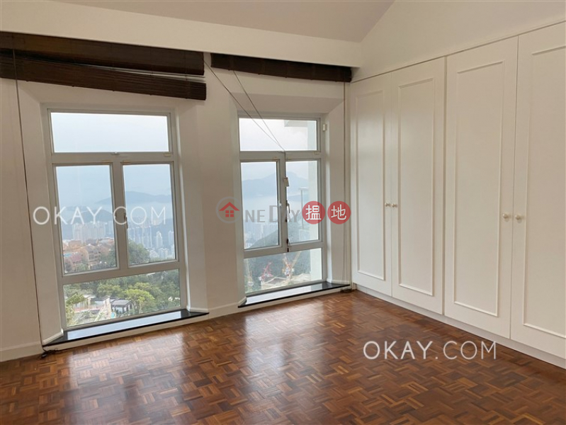 HK$ 250,000/ month | Strawberry Hill, Central District | Beautiful house with balcony | Rental