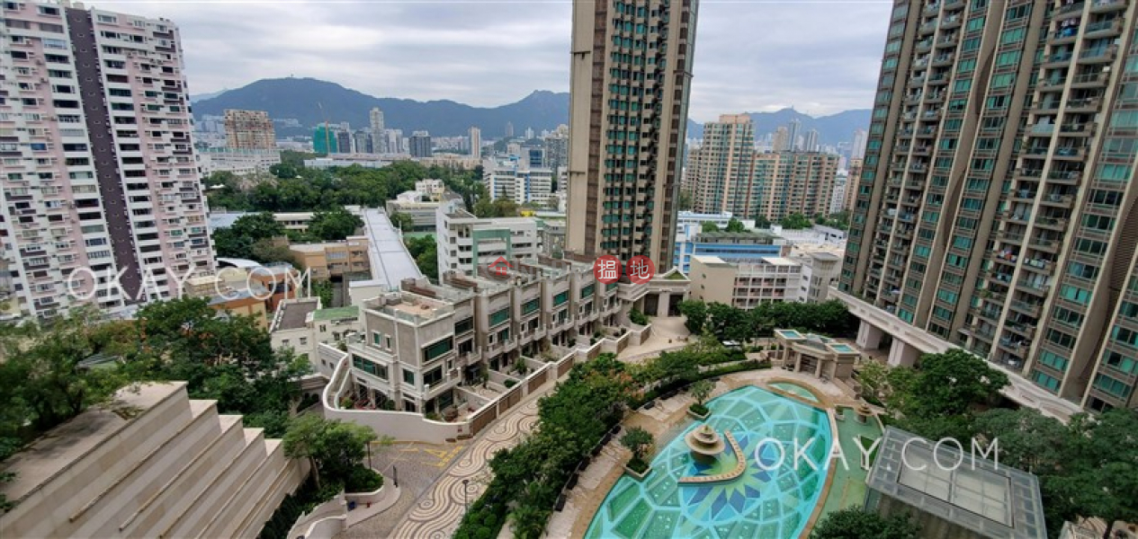 Stylish 4 bedroom with balcony | For Sale | 80 Sheung Shing Street | Kowloon City, Hong Kong Sales, HK$ 31.5M