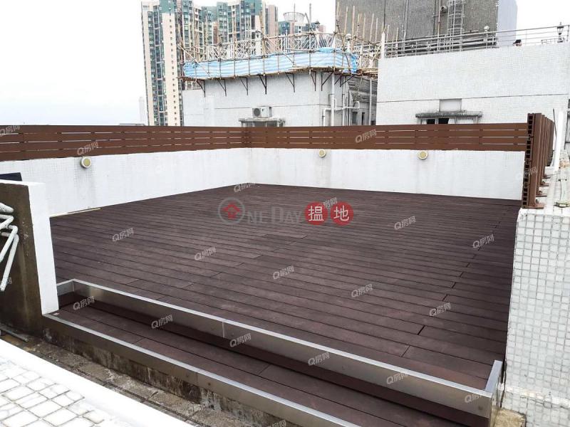 特色單位 風水戶型《學士臺第1座買賣盤》|101薄扶林道 | 西區香港-出售|HK$ 2,088萬