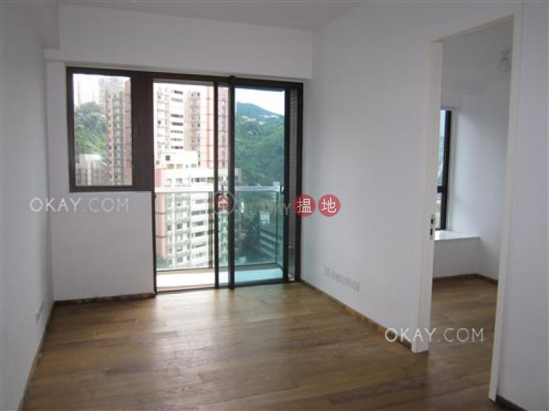 yoo Residence中層住宅-出租樓盤-HK$ 25,000/ 月
