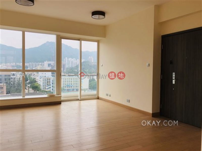 Unique 3 bedroom with balcony | Rental | 148 Earl Street | Kowloon City Hong Kong, Rental HK$ 50,000/ month