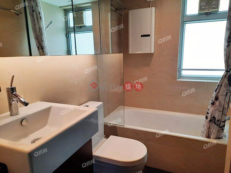 HK$ 39,500/ month, Cherry Crest, Central District, Cherry Crest | 3 bedroom Mid Floor Flat for Rent