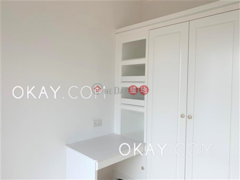 Property Search Hong Kong | OneDay | Residential, Rental Listings, Stylish 4 bedroom on high floor with balcony | Rental