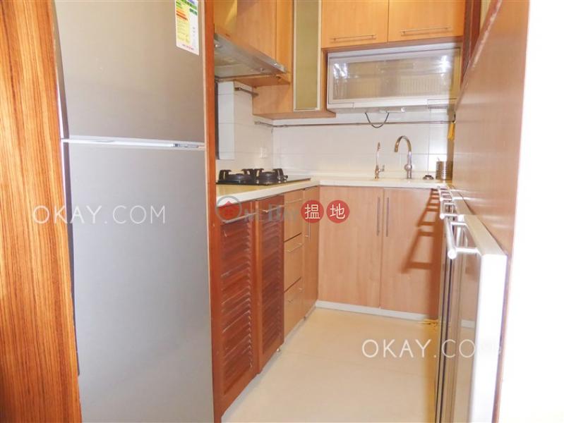 3房2廁,極高層,可養寵物《堅威大廈出租單位》|堅威大廈(Caineway Mansion)出租樓盤 (OKAY-R95014)