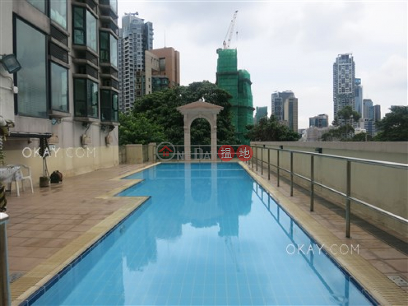 Property Search Hong Kong | OneDay | Residential Rental Listings | Stylish 3 bedroom in Mid-levels East | Rental