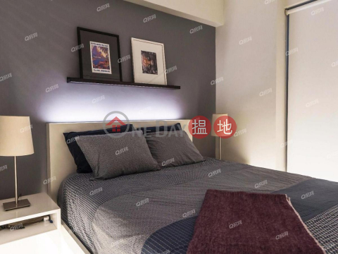 Ka On Building Block B | 1 bedroom Low Floor Flat for Sale|Ka On Building Block B(Ka On Building Block B)Sales Listings (QFANG-S88893)_0