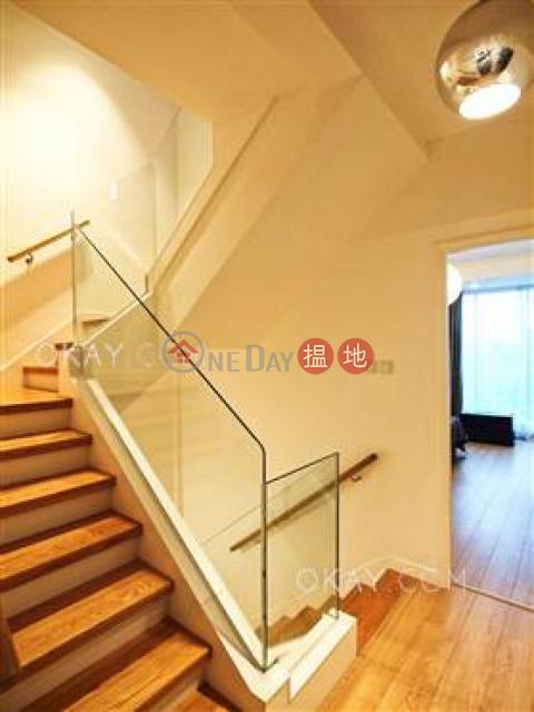 Popular house with parking | Rental|Sai KungBurlingame Garden(Burlingame Garden)Rental Listings (OKAY-R285814)_0