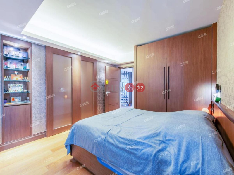 Property Search Hong Kong | OneDay | Residential | Sales Listings | Swiss Towers | 3 bedroom High Floor Flat for Sale