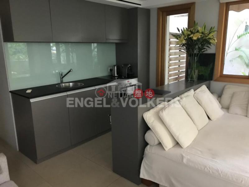 Studio Flat for Sale in Soho, 7-9 Shin Hing Street 善慶街7-9號 Sales Listings | Central District (EVHK44351)