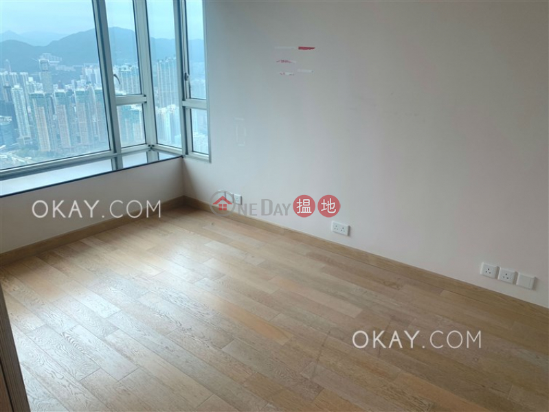 Property Search Hong Kong | OneDay | Residential | Rental Listings Exquisite 5 bed on high floor with sea views & balcony | Rental