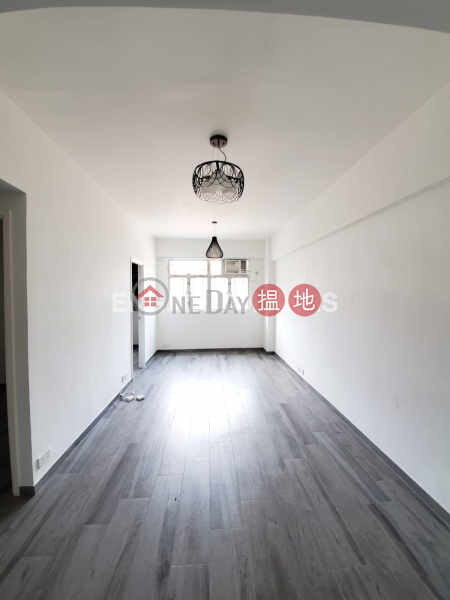 2 Bedroom Flat for Rent in Central, Avon Court 雅苑 Rental Listings | Central District (EVHK90243)